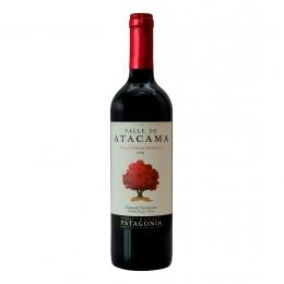 Vinho Valle de Atacama Cabernet Sauvignon 750 ml