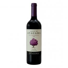 Vinho Valle de Atacama Carmenère 750 ml