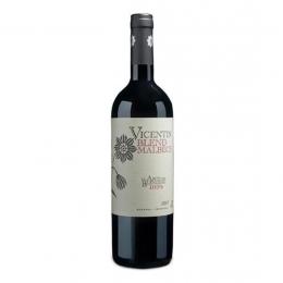 Vinho Vicentin Blend de Malbecs 750 ml