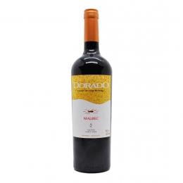 Vinho Vicentin Dorado Malbec 750 ml