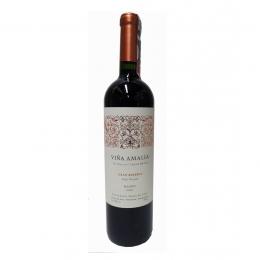 Vinho Viña Amalia Gran Reserva Malbec 750 ml