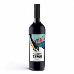 Vinho Vinhas del Tango Blend 750 ml