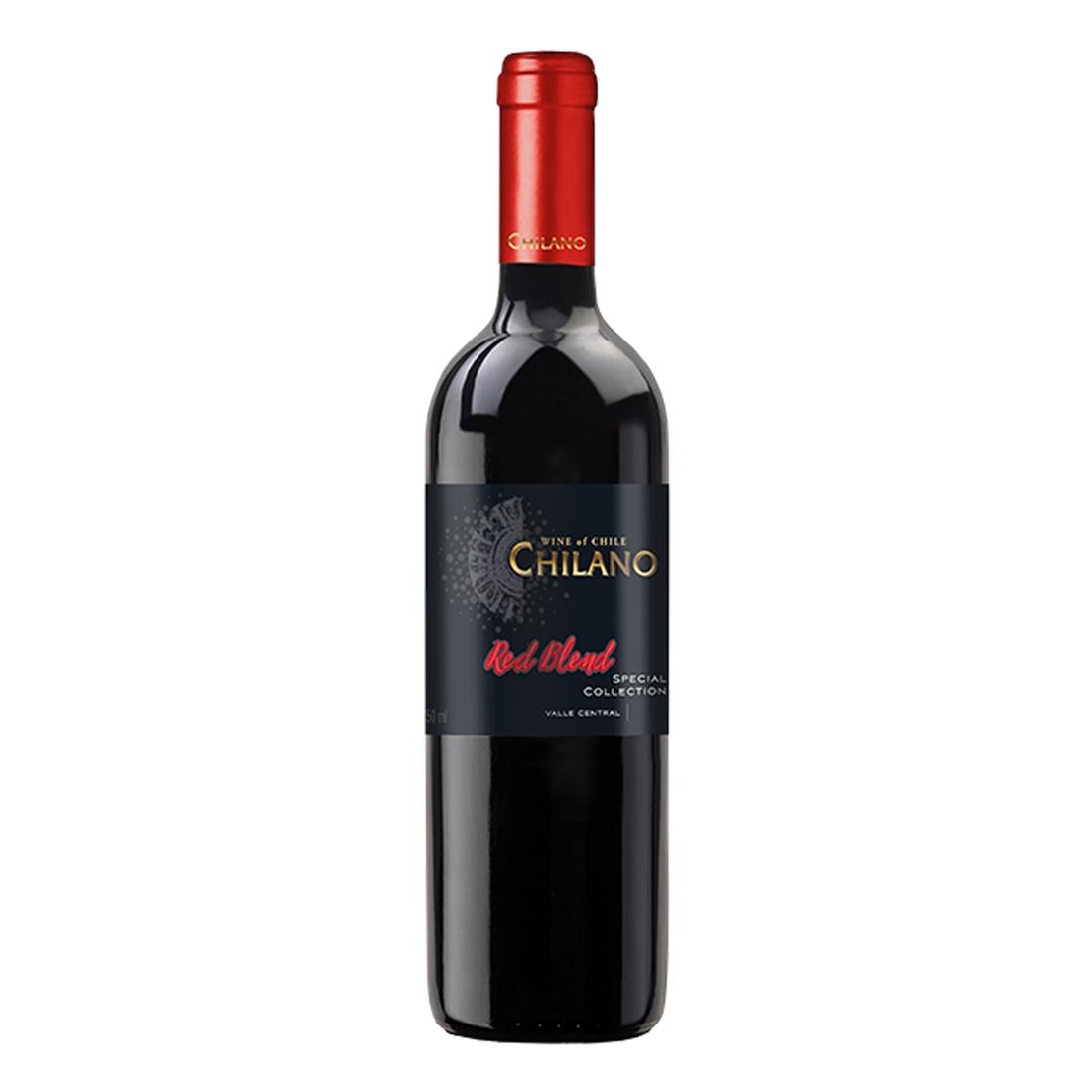 Chilano Red Blend 750ml
