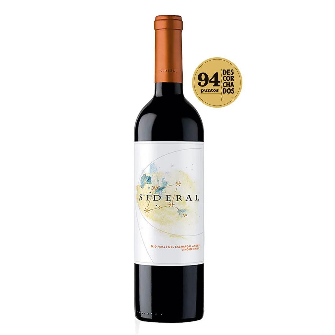 Vinho Altair Sideral 750 ml
