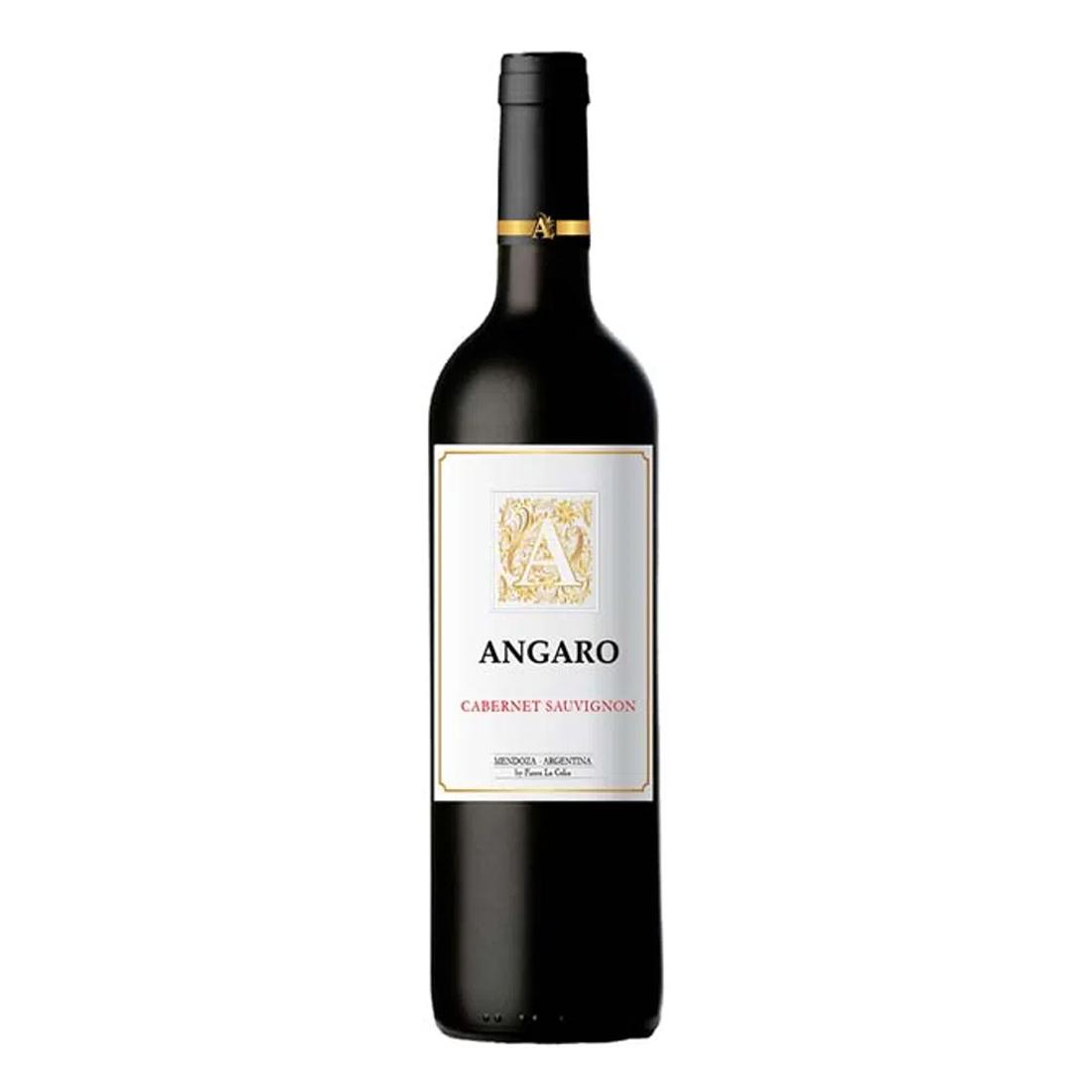 Vinho Angaro Cabernet Sauvignon 750 ml