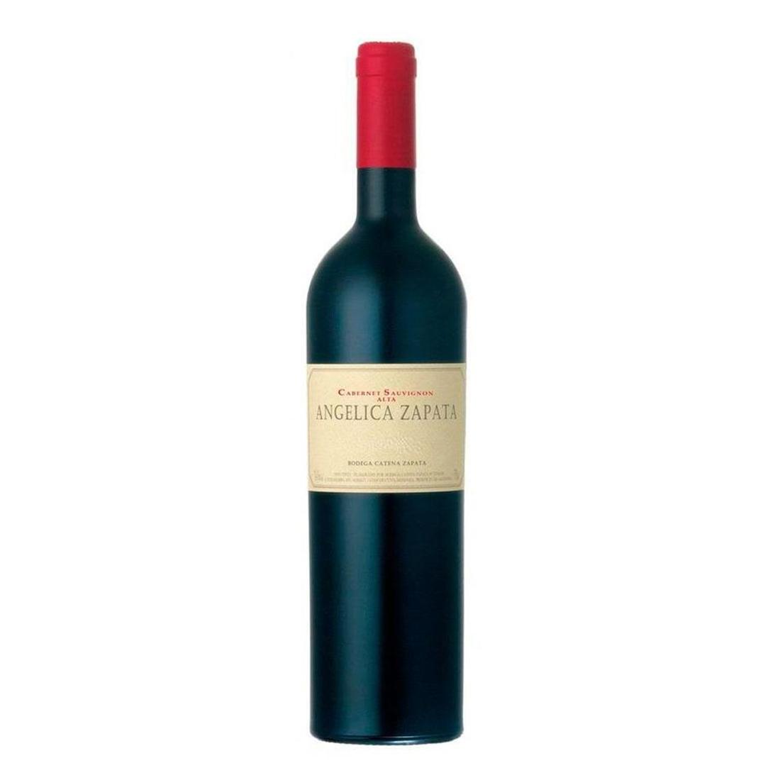 Vinho Angelica Zapata Cabernet Sauvignon 750 ml