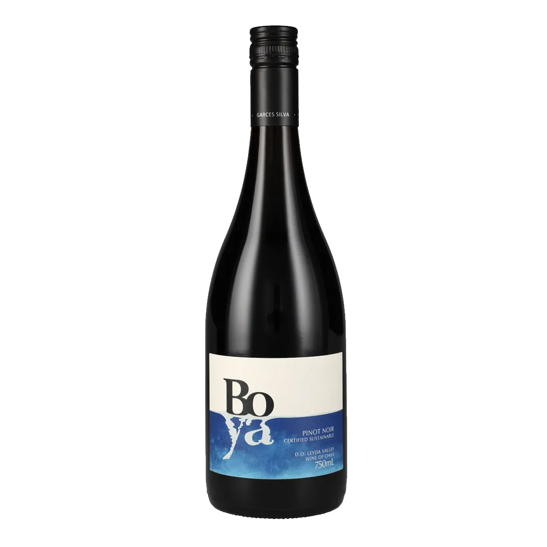 Vinho Boya Pinot Noir 750 ml