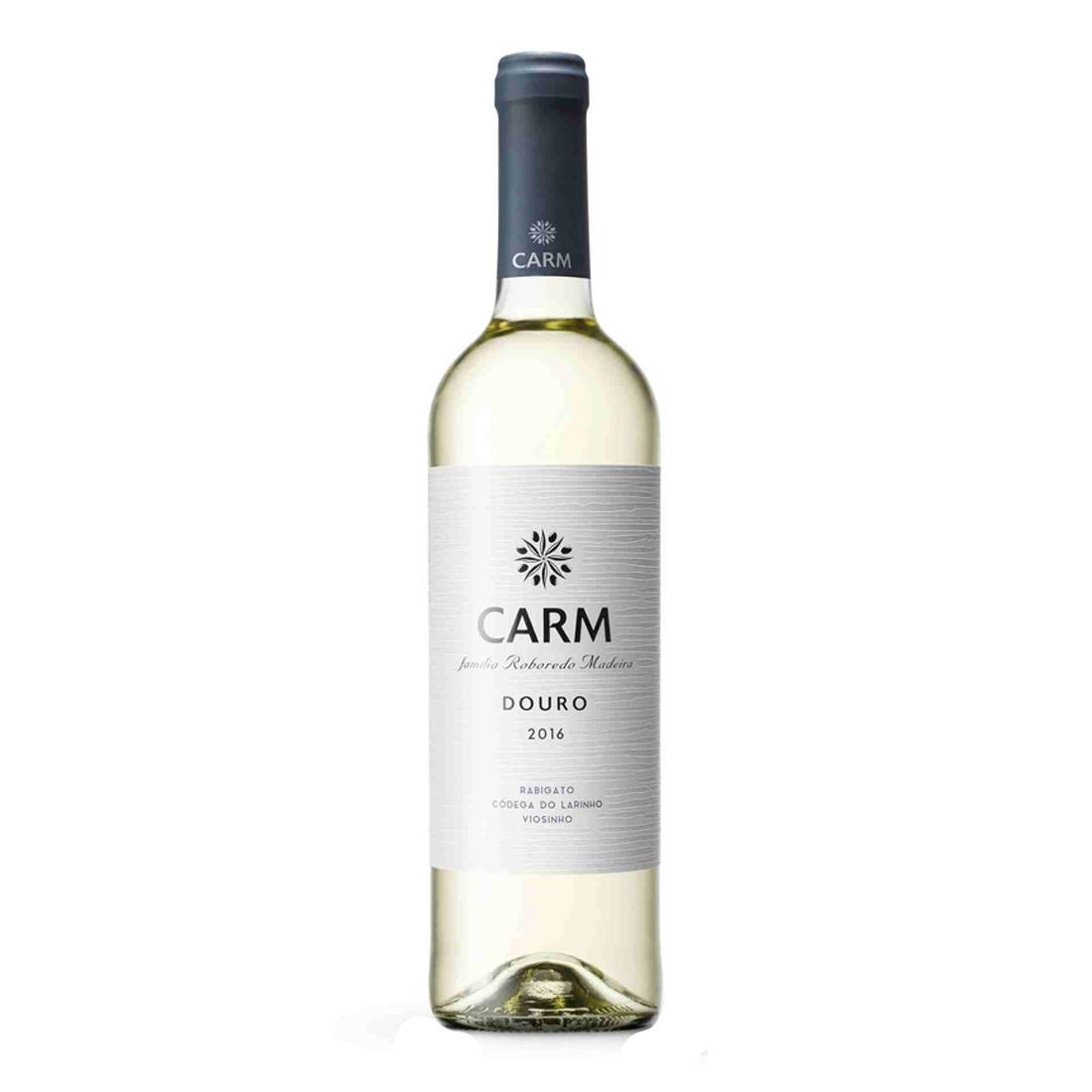 Vinho Carm Branco Douro 750 ml