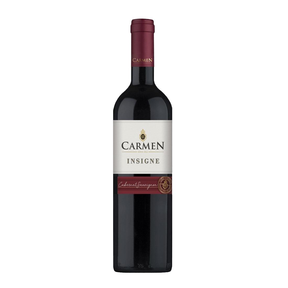 Vinho Carmen Insigne Cabernet Sauvignon 750 ml