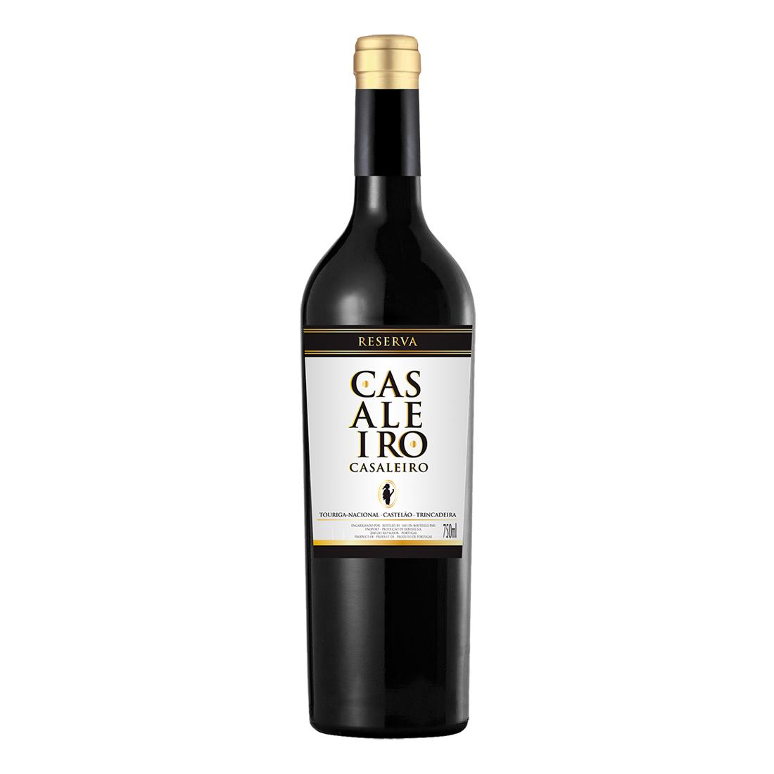 Vinho Casaleiro Reserva Tejo 750 ml