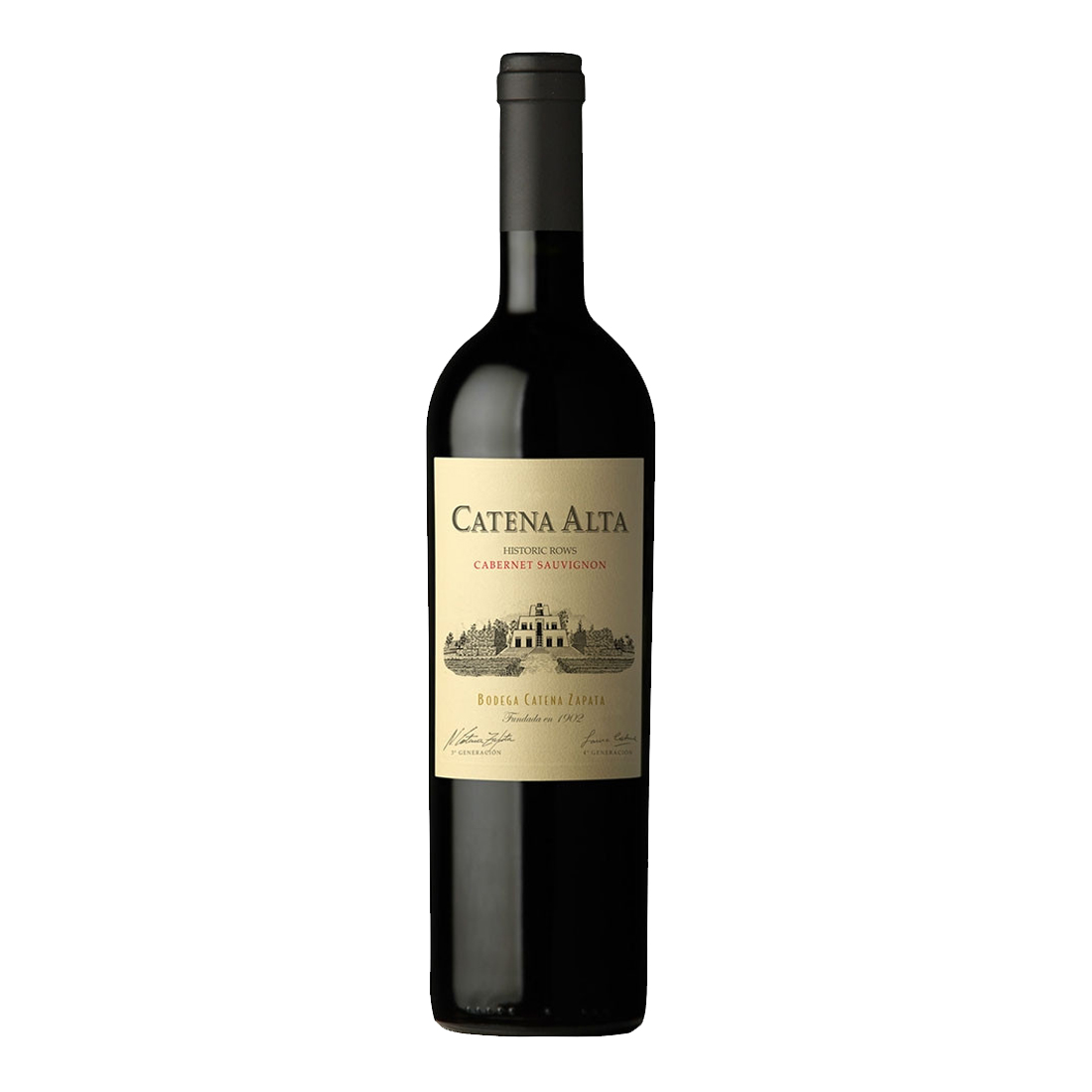 Vinho Catena Alta Cabernet Sauvignon 750 ml