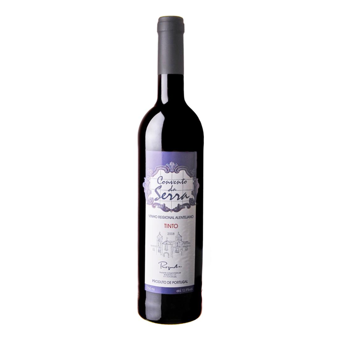 Vinho Convento da Serra 750 ml