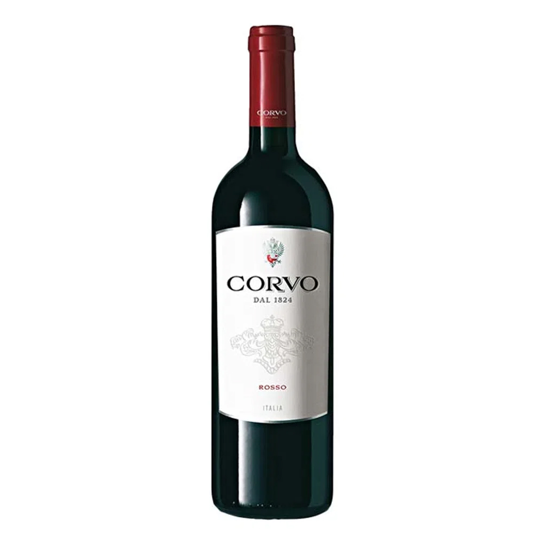 Vinho Corvo Rosso 750 ml