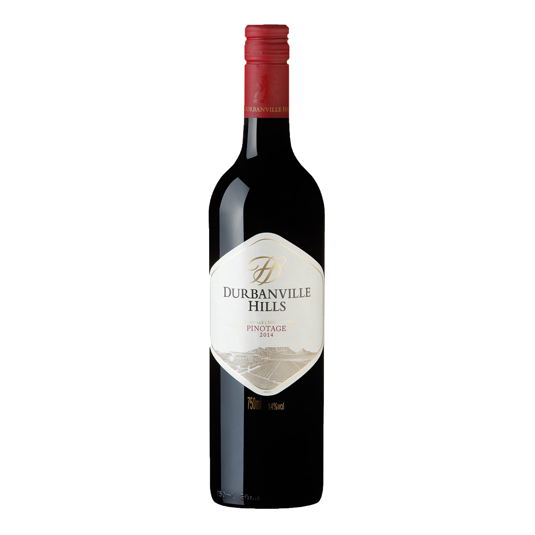 Vinho Durbanville Hills Pinotage 750 ml