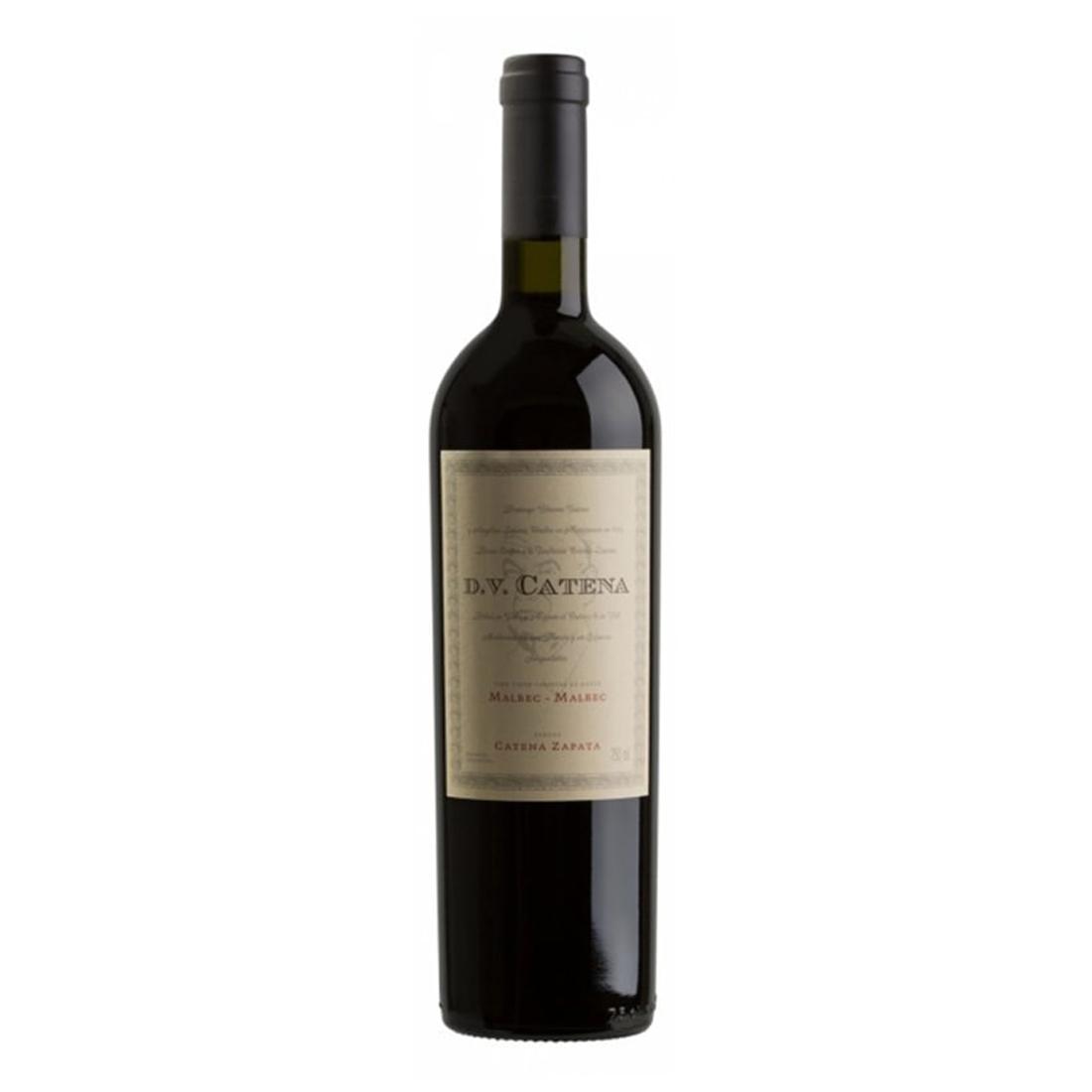 Vinho DV Catena Malbec/Malbec 750 ml