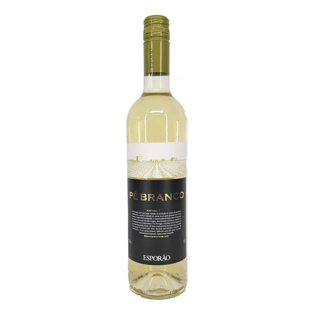 Vinho Esporão Pé Branco 750 ml