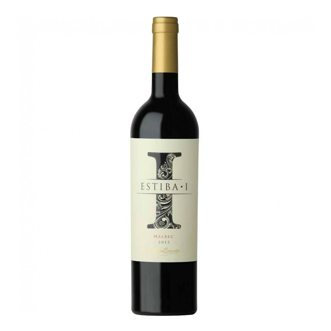 Vinho Estiba Malbec 750 ml