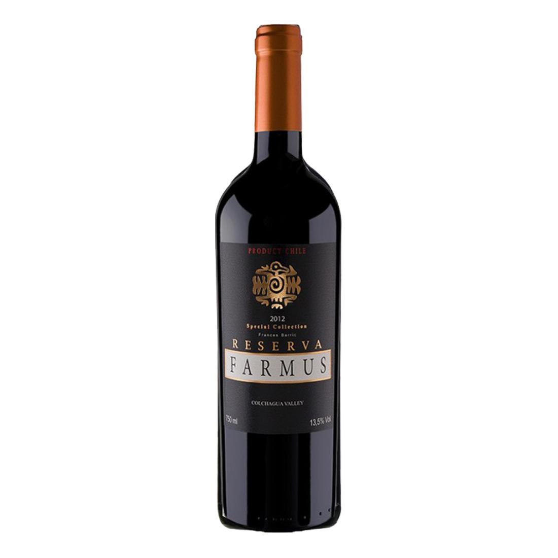 Vinho Farmus Reserva Special Collection Cabernet Sauvignon 750 ml