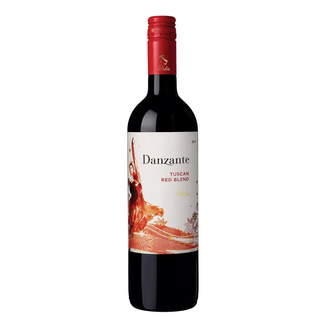 Vinho Frescobaldi Danzante IGT 750 ml