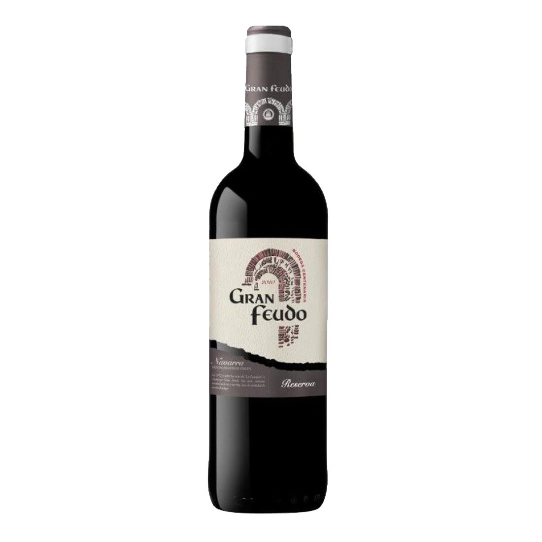 Vinho Gran Feudo Crianza 750 ml