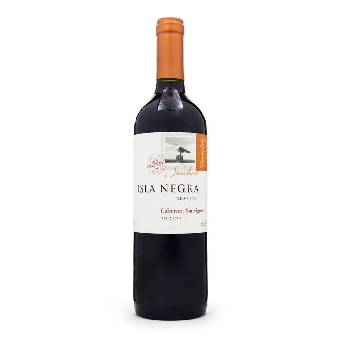 Vinho Isla Negra Reserva Cabernet Sauvignon 750ml