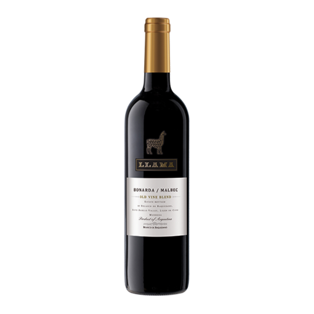Vinho Llama Malbec Bonarda 750 ml