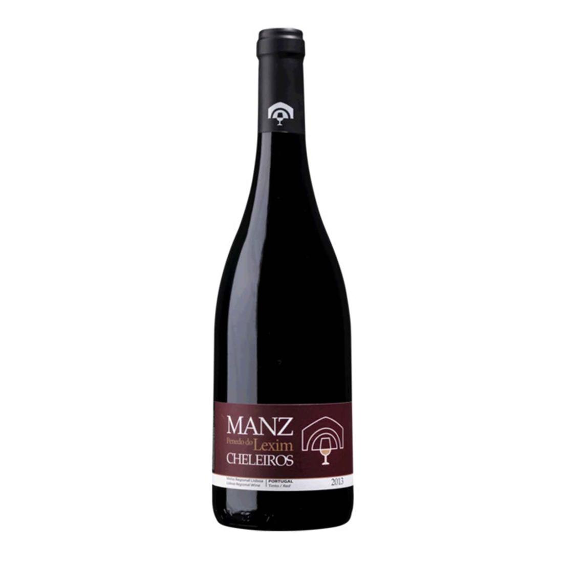 Vinho Manz Penedo do Lexim Cheleiros 750 ml