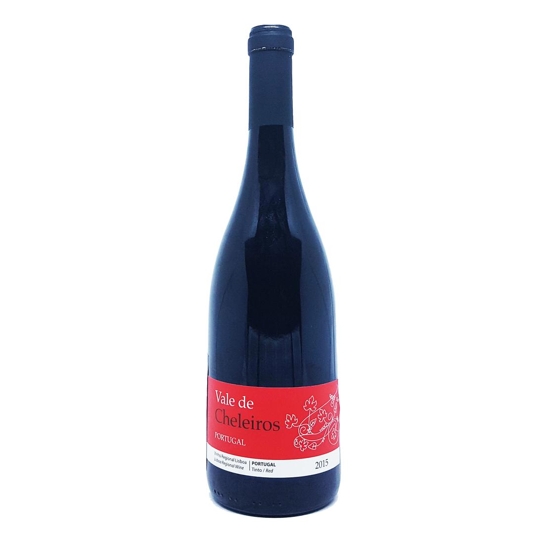 Vinho Manz Vale de Cheleiros 750 ml