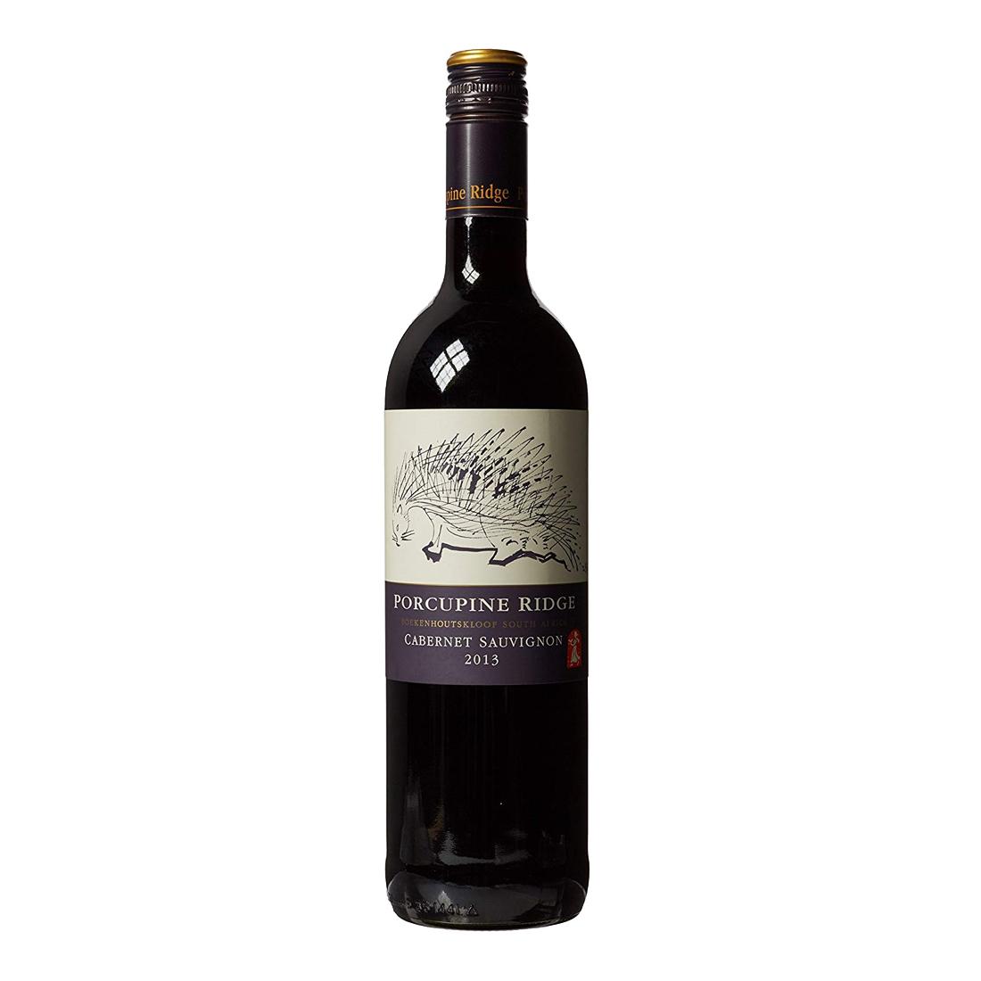 Vinho Porcupine Ridge Cabernet Sauvignon 750 ml