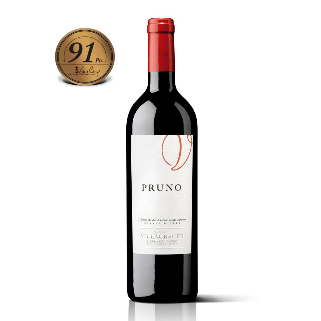 Vinho Pruno Tinto 750ml
