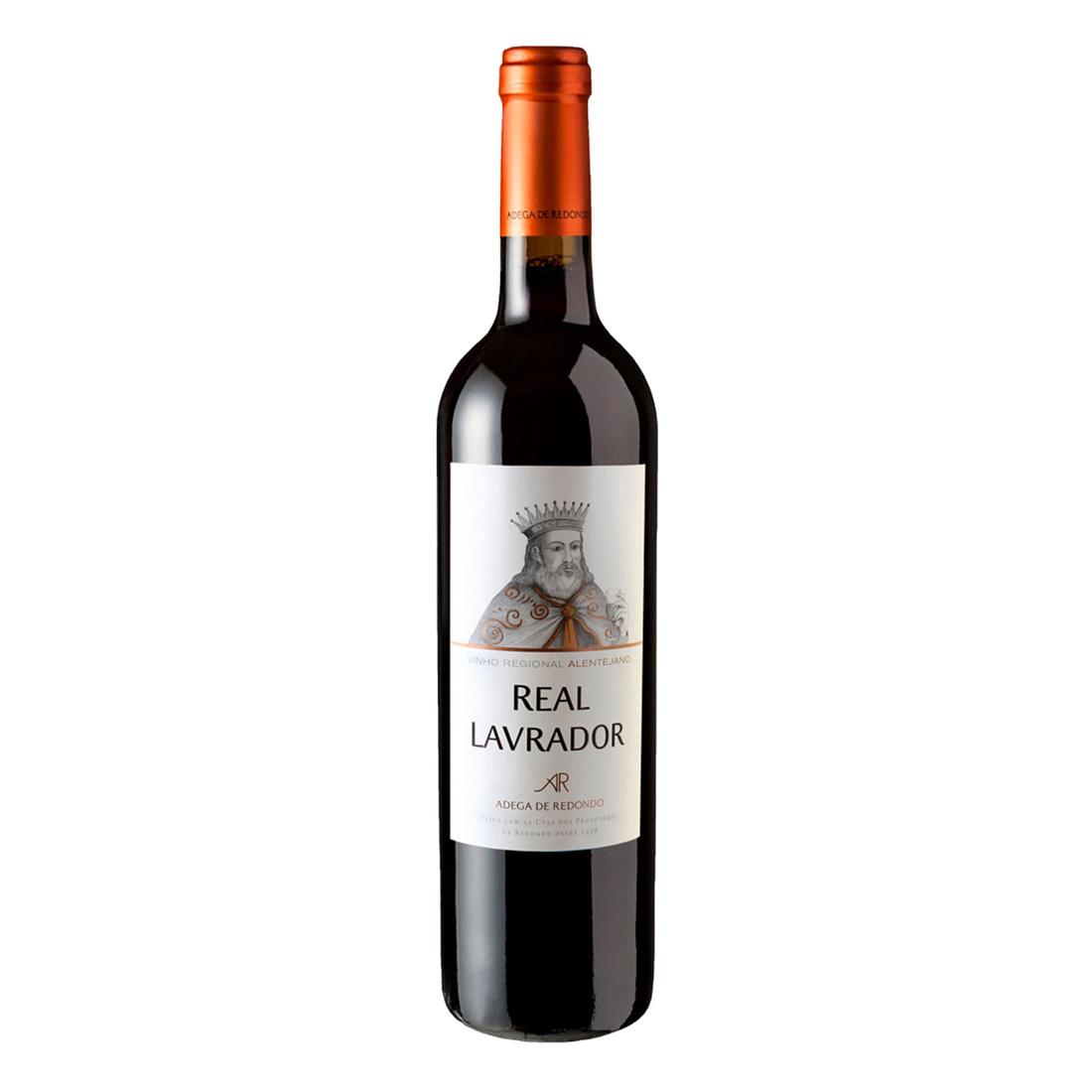 Vinho Real Lavrador Tinto 750 ml