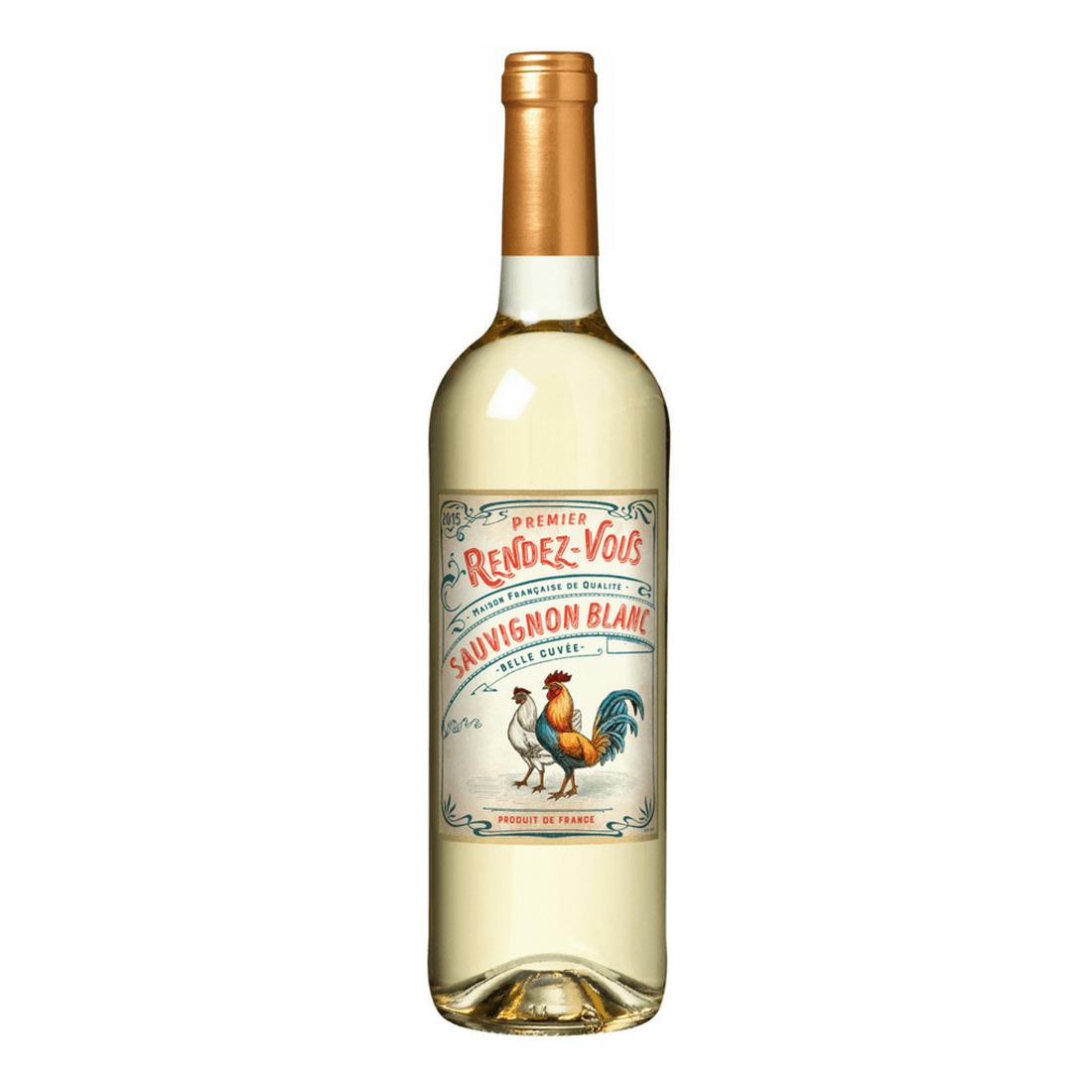 Vinho Rendez Vous Sauvignon Blanc 750ml
