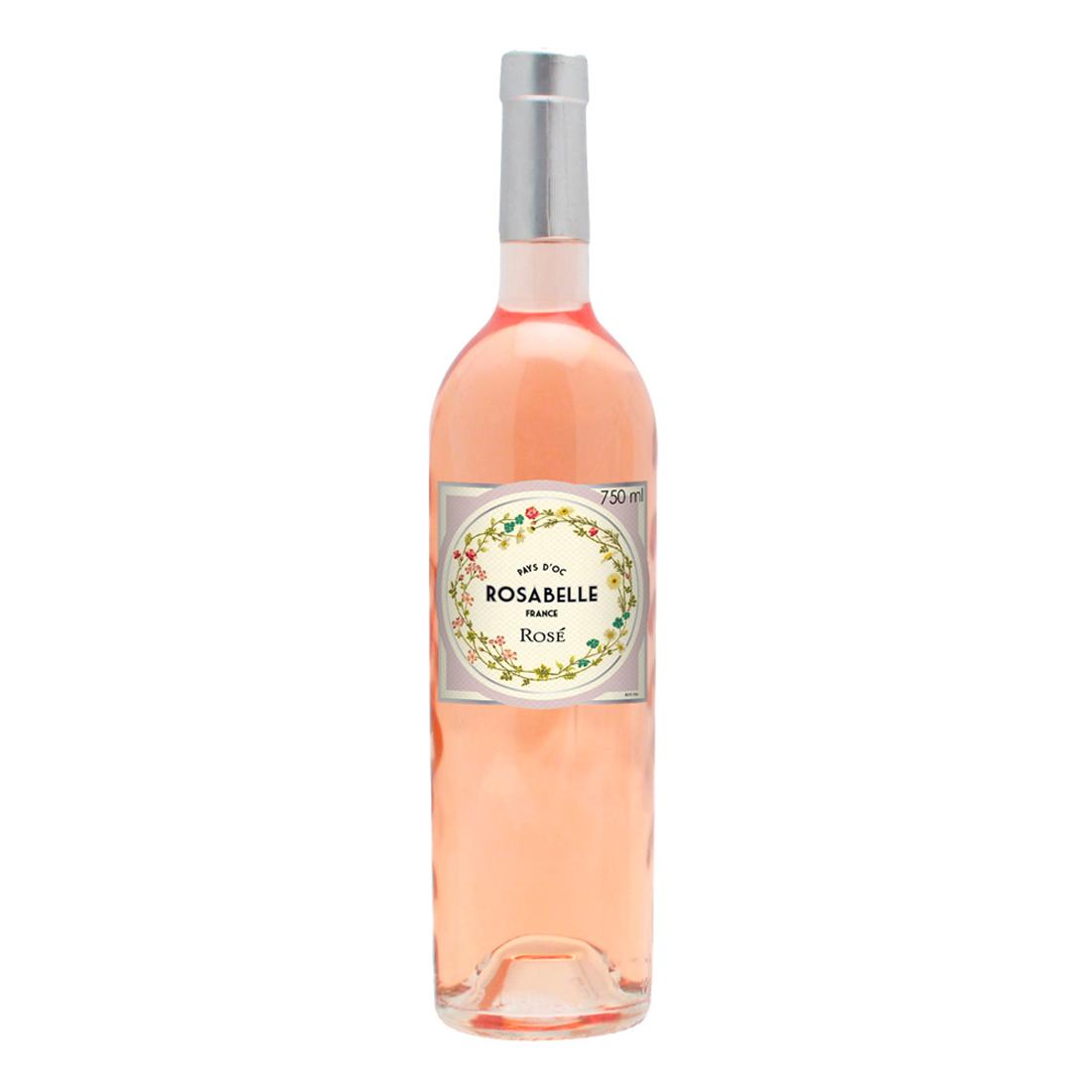 Vinho Rosabelle Rosé 750 ml