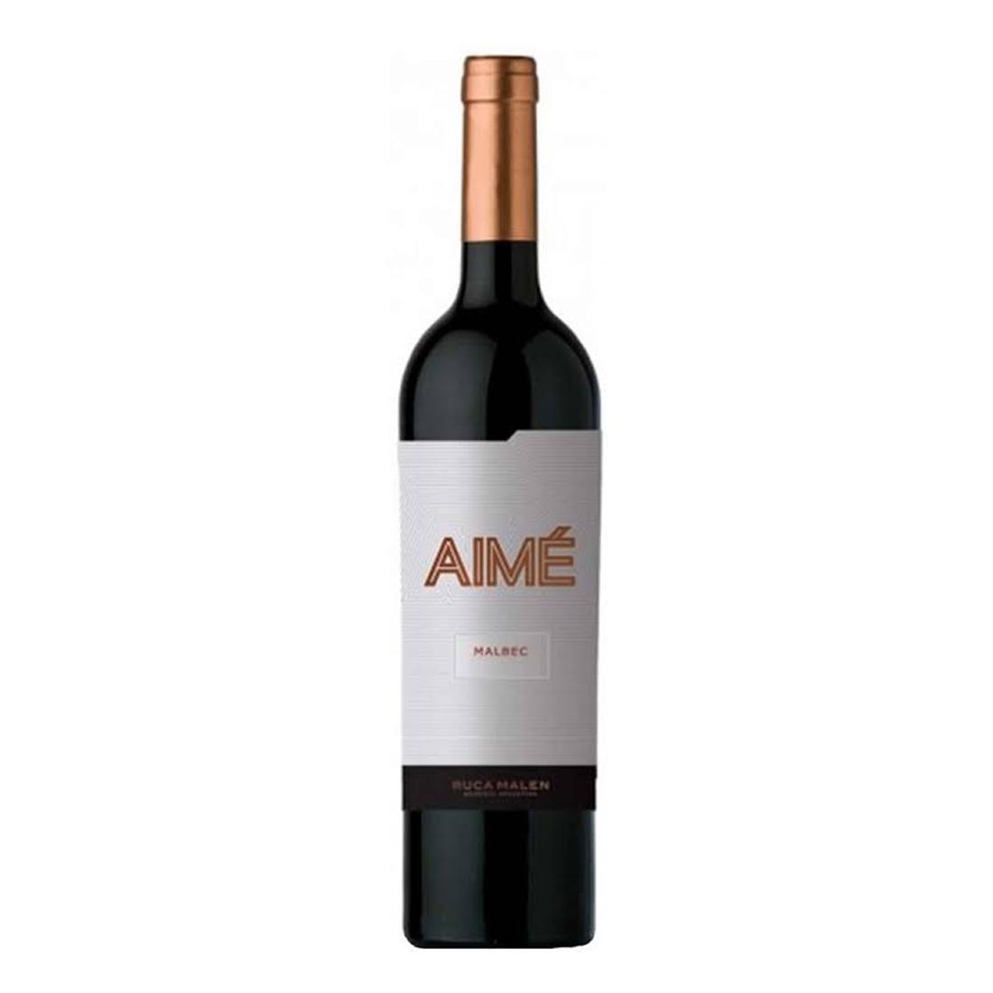 Vinho Ruca Malen Aime Malbec 750 ml