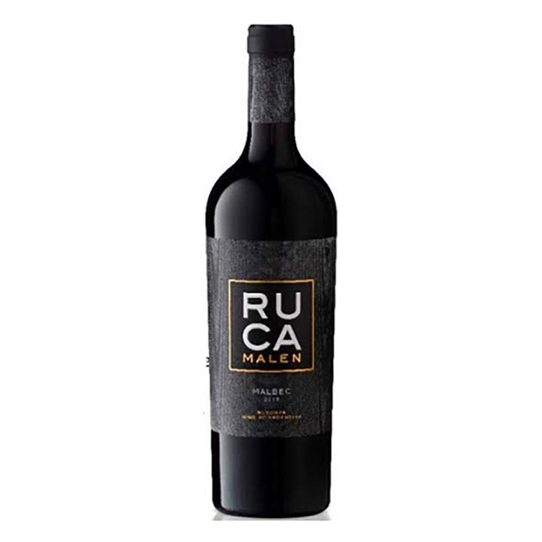 Vinho Ruca Malen Malbec 750 ml