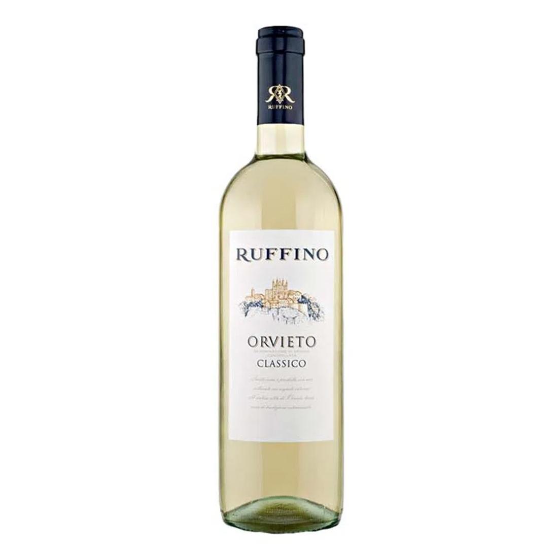 Vinho Ruffino Orvieto Classico DOC Branco 750 ml