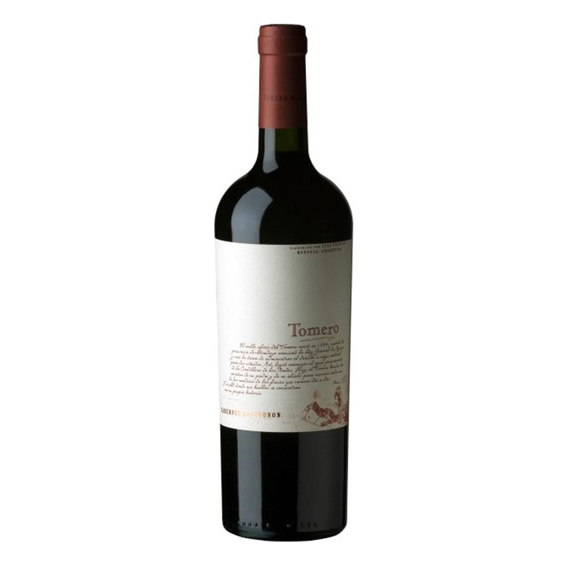 Vinho Tomero Cabernet Sauvignon 750 ml