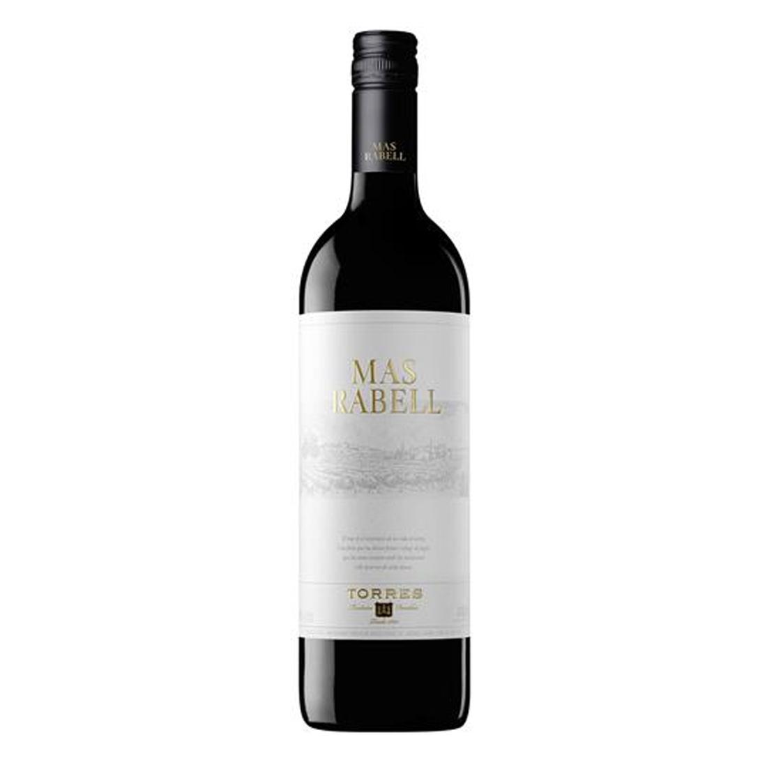 Vinho Torres Mas Rabell Tempranillo 750 ml
