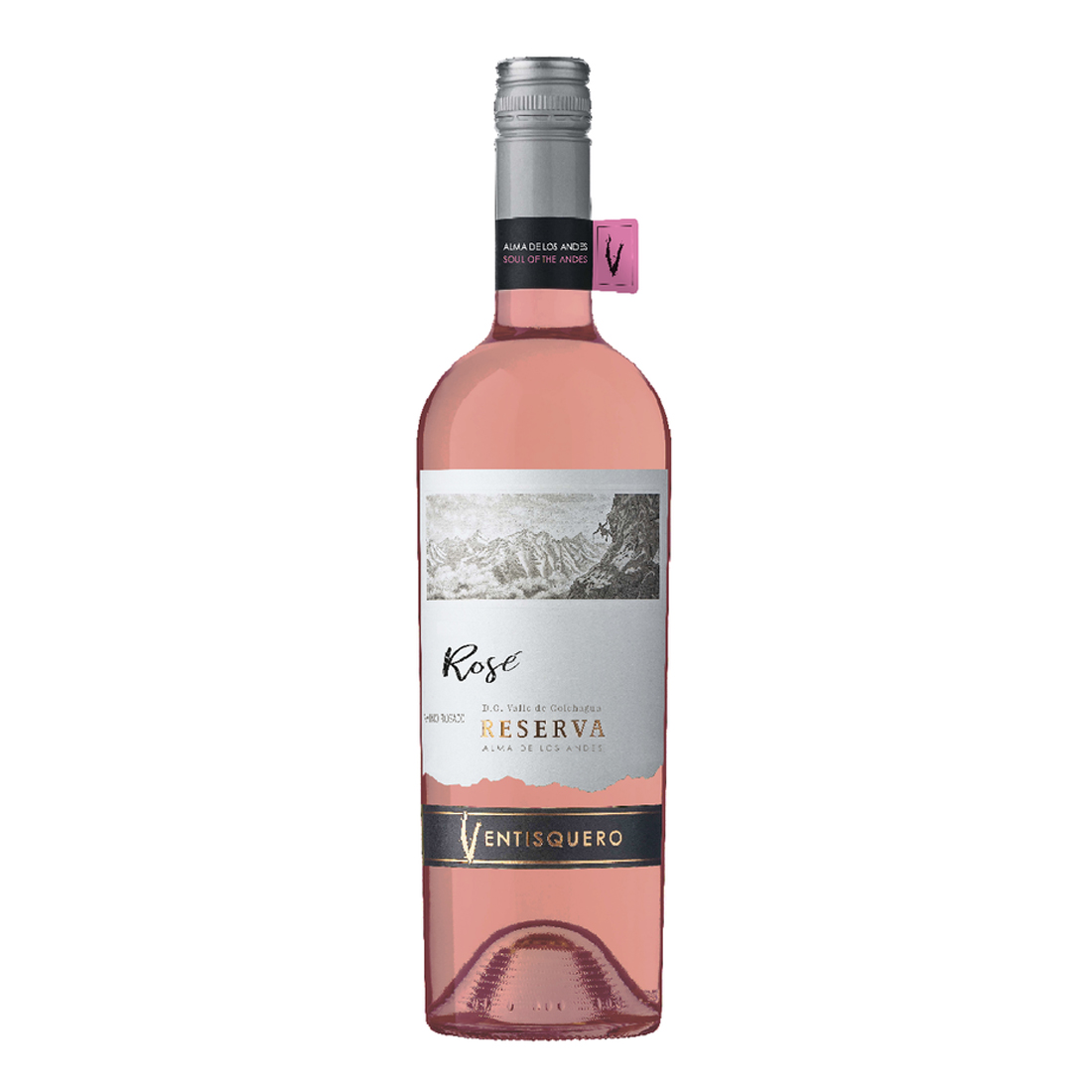 Vinho Ventisquero Reserva Rosé 750 ml