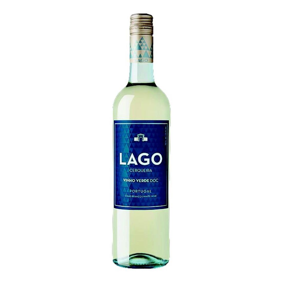 Vinho Verde Lago Cerqueira DOC 750ml
