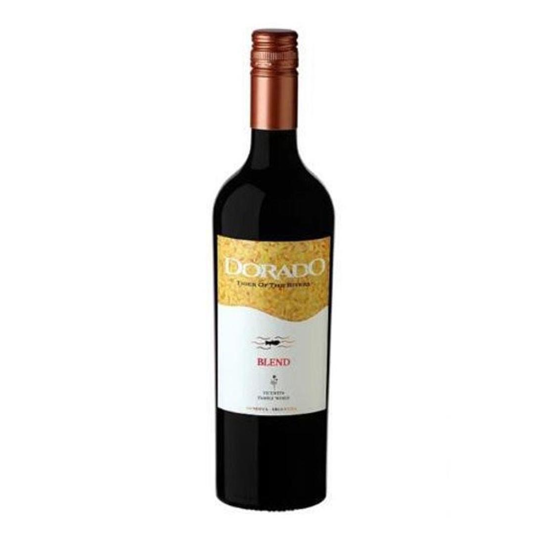 Vinho Vicentin Dorado Blend 750 ml