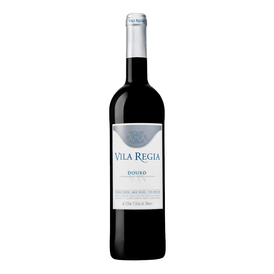 Vinho Vila Regia Douro 750 ml