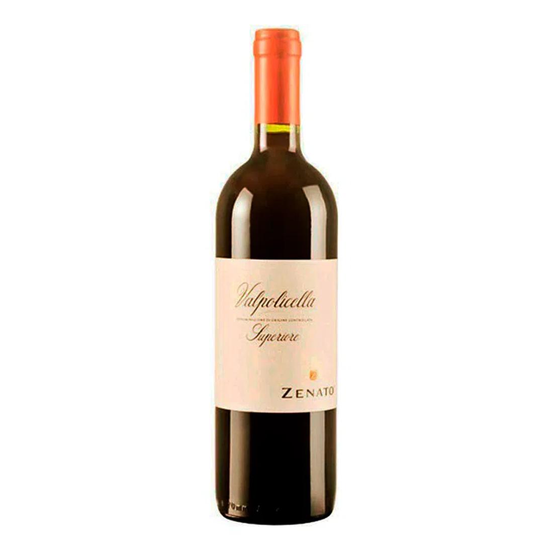 Vinho Zenato Valpolicella Classico Superiore DOC 750 ml