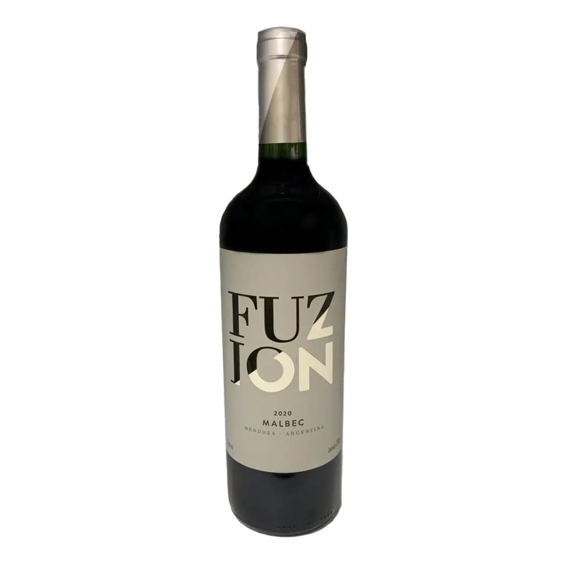 Vinho Zuccardi Fuzion Malbec 750ml