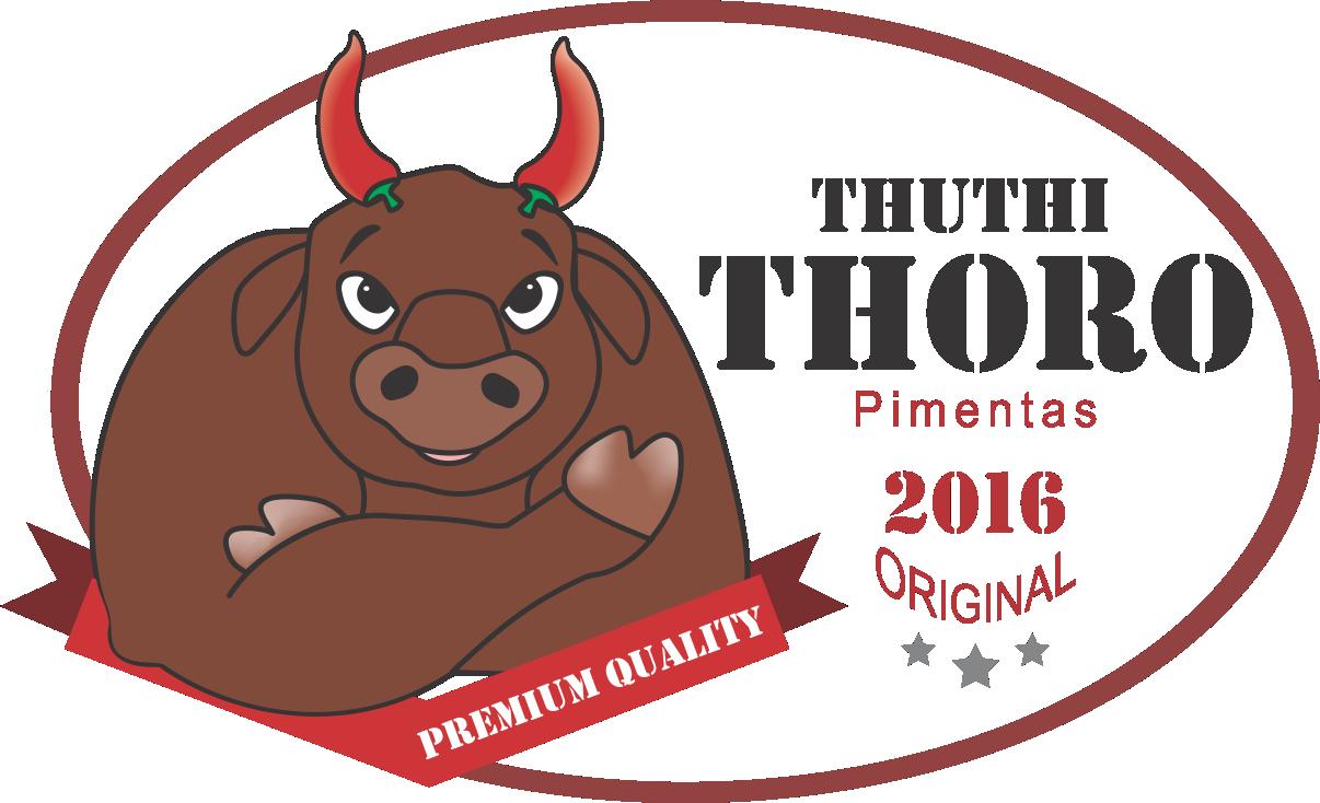 Pimentas Thoro