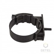 Abraçadeira Python Plastico 55-85mm