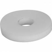 Aruela de Vedação para Regulador de Pressão HBS - Teflon Branco
