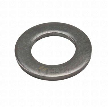 "Aruela Lisa - Furo 5/8"" para Shank - Aço Inox 304"