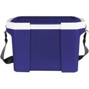 Caixa Térmica Aladdin - 24L Azul - Com alça