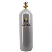 Cilindro de Gás Carbônico CO2 - Novo - Total 06 kg